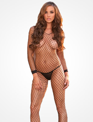 Fishnet Bodystockings