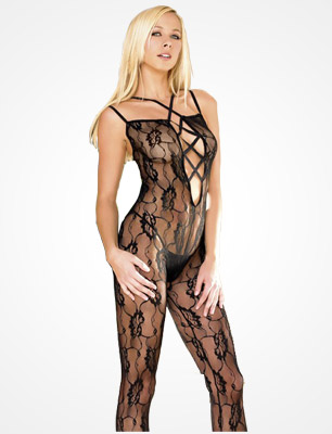Lace Bodystockings