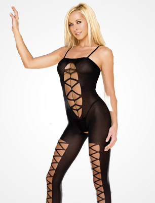 Opaque Bodystockings
